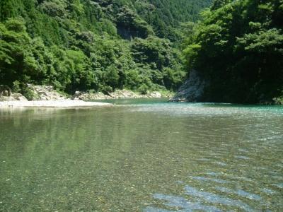 wakayama mountains calm5.jpg
